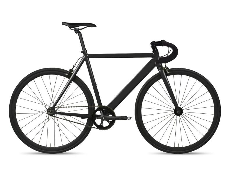 Fixie-Fahrrad 6KU Track Drop