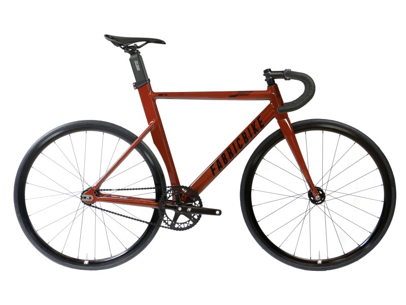 Fixie-Fahrräder Fabricbike...