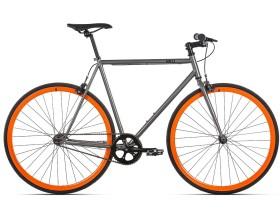 Fixie-Fahrrad 6KU Barcelona