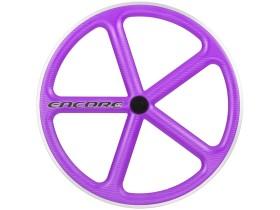 Fixie-Rad Encore Farbe Lila