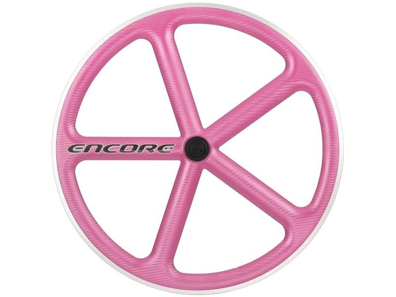 Fixie-Rad Encore Farbe Pink