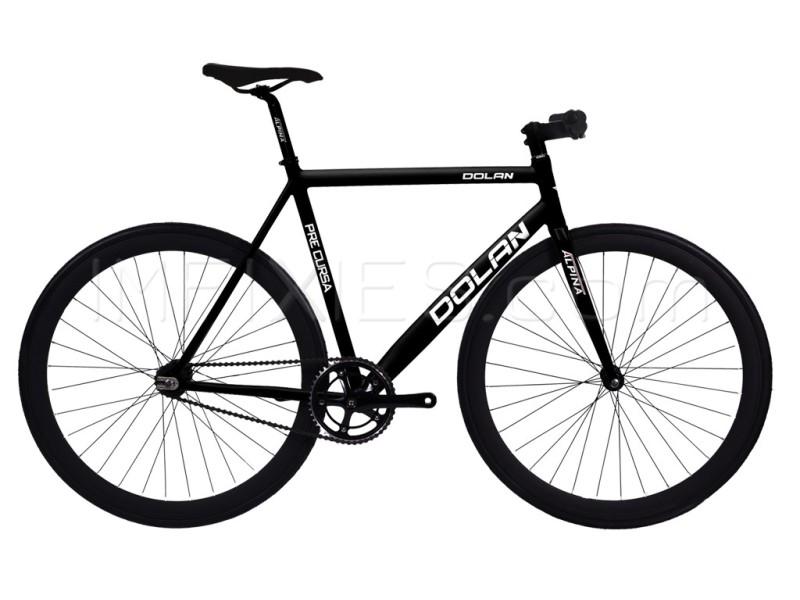 Fixie-Fahrrad Dolan Pre...