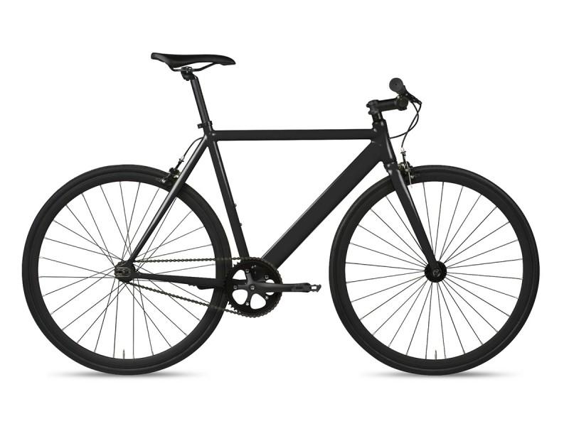 Fixie-Fahrrad 6KU Track...