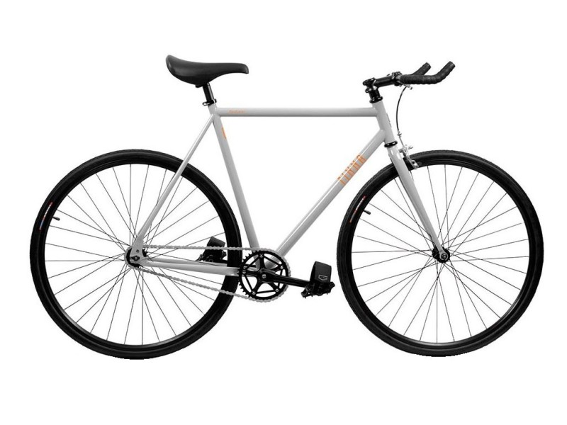 Fixie-Fahrrad Finna...