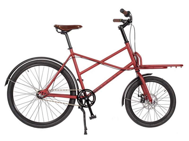 Lastenrad Dom Cargo Bike...