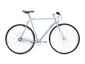 Urban Bike Finna Journey...